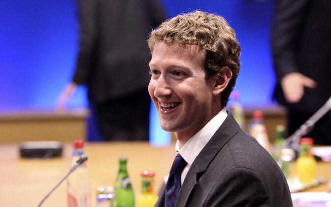 Kas Mark Zuckerbergi  tabas tõesti meelemuutus?