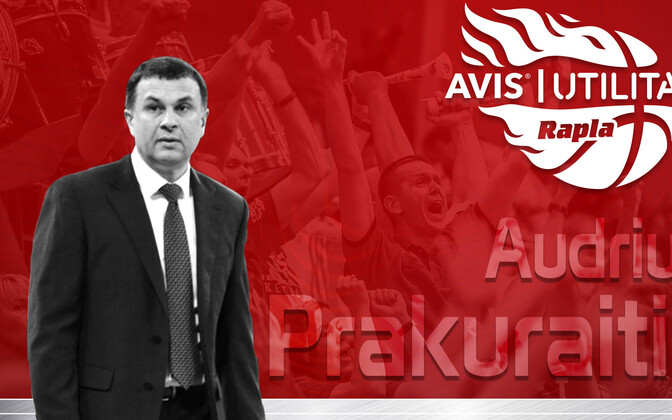 Audrius Prakuraitis