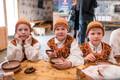 Eesti Vabaõhumuuseumis söödi laulupeosuppi