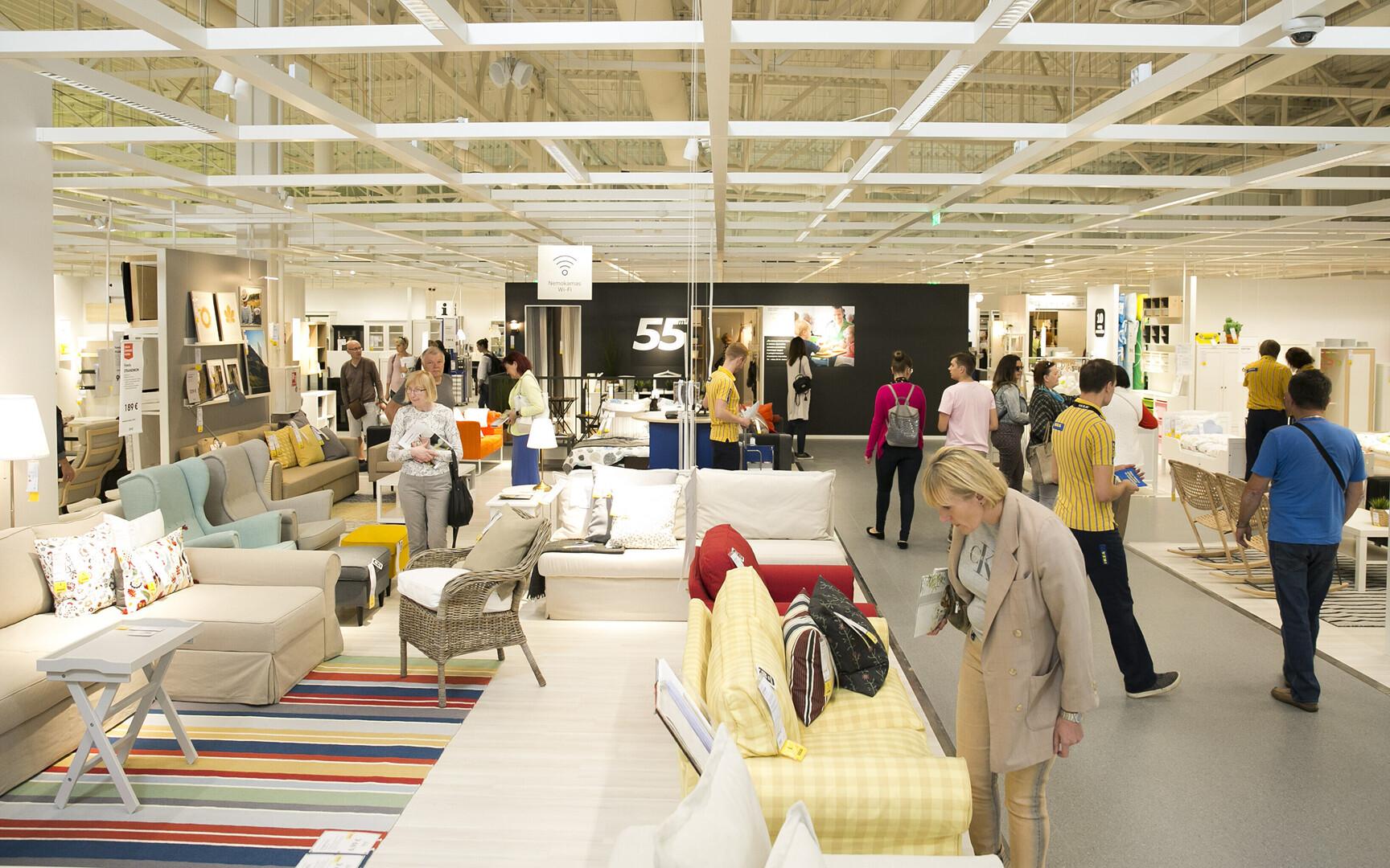 IKEA to open limited store in Tallinn this autumn ...