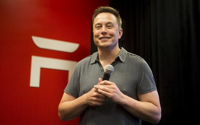 2015. aastal pani autopiloodist rääkimine veel Elon Muski muigama.