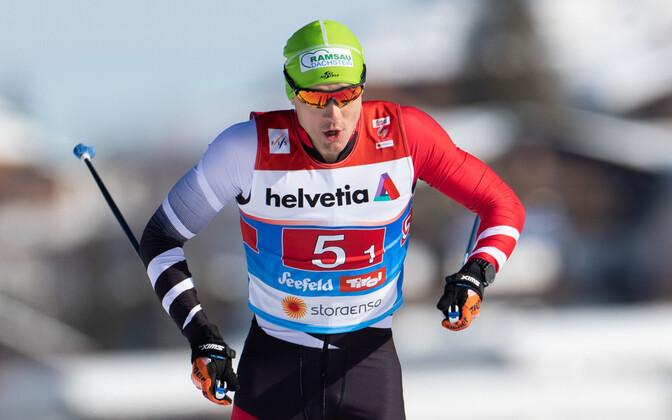 Макс Хауке признался, что употреблял допинг.