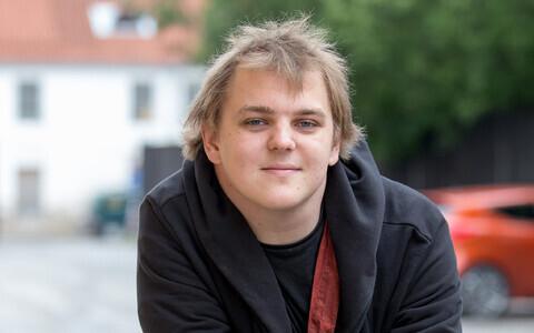 Karl Koppelmaa