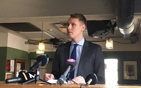 Turu-uuringud ja Norstat prognoosisid väga täpselt Raimond Kaljulaidi toetust.