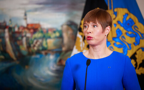 President Kersti Kaljulaid will be meeting with Russian President Vladimir Putin on 18 April, when she will be in Moscow for the reopening of the Estonian Embassy.