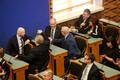 Riigikogu uus juhatus on valitud
