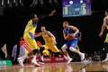 Eesti-Läti korvpalliliiga poolfinaal: BK Ventspils – BK Ogre