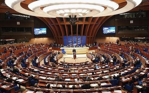 Задача Совета Европы – защищать основные ценности государств-членов: права человека, принципы правового государства и демократию.