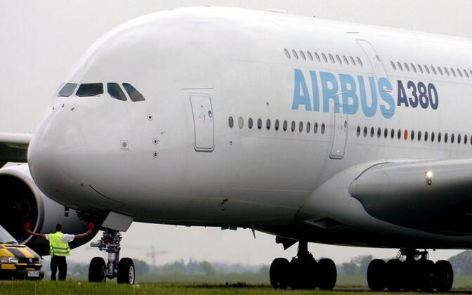В США считают, что экономическая поддержка Airbus причиняет убытки Boeing.