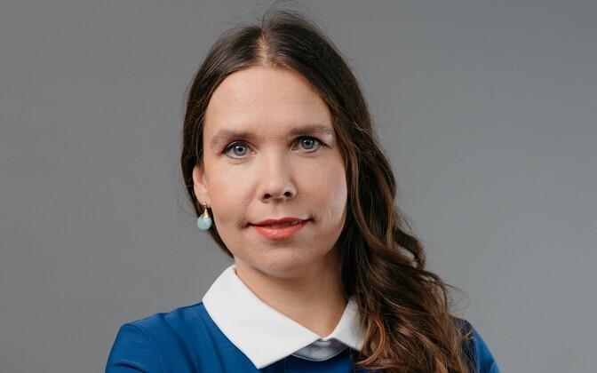 Sigrid Harjo