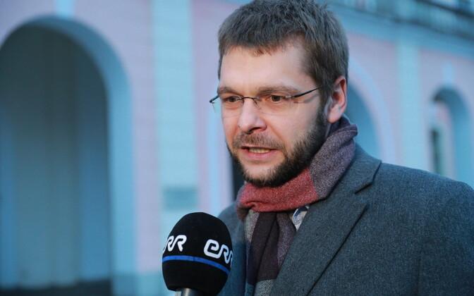 Евгений Осиновский примет участие в работе комиссии по окружающей среде.