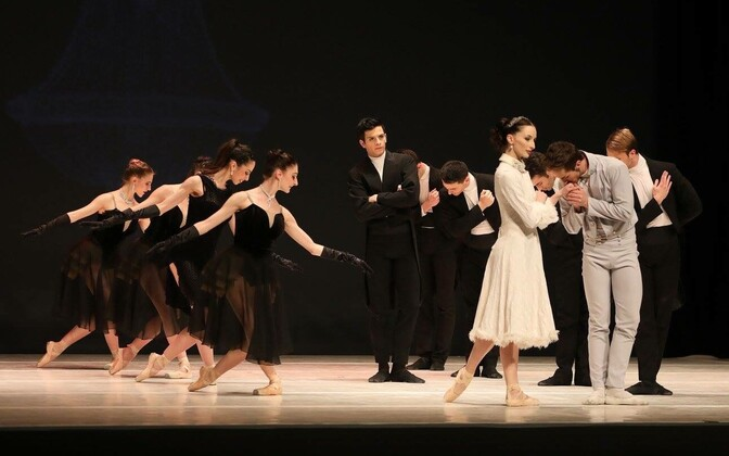 Balletto di Milano.