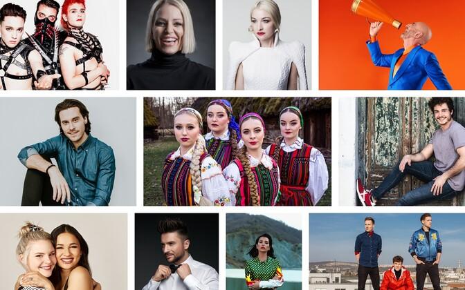Eurovisioon 2019