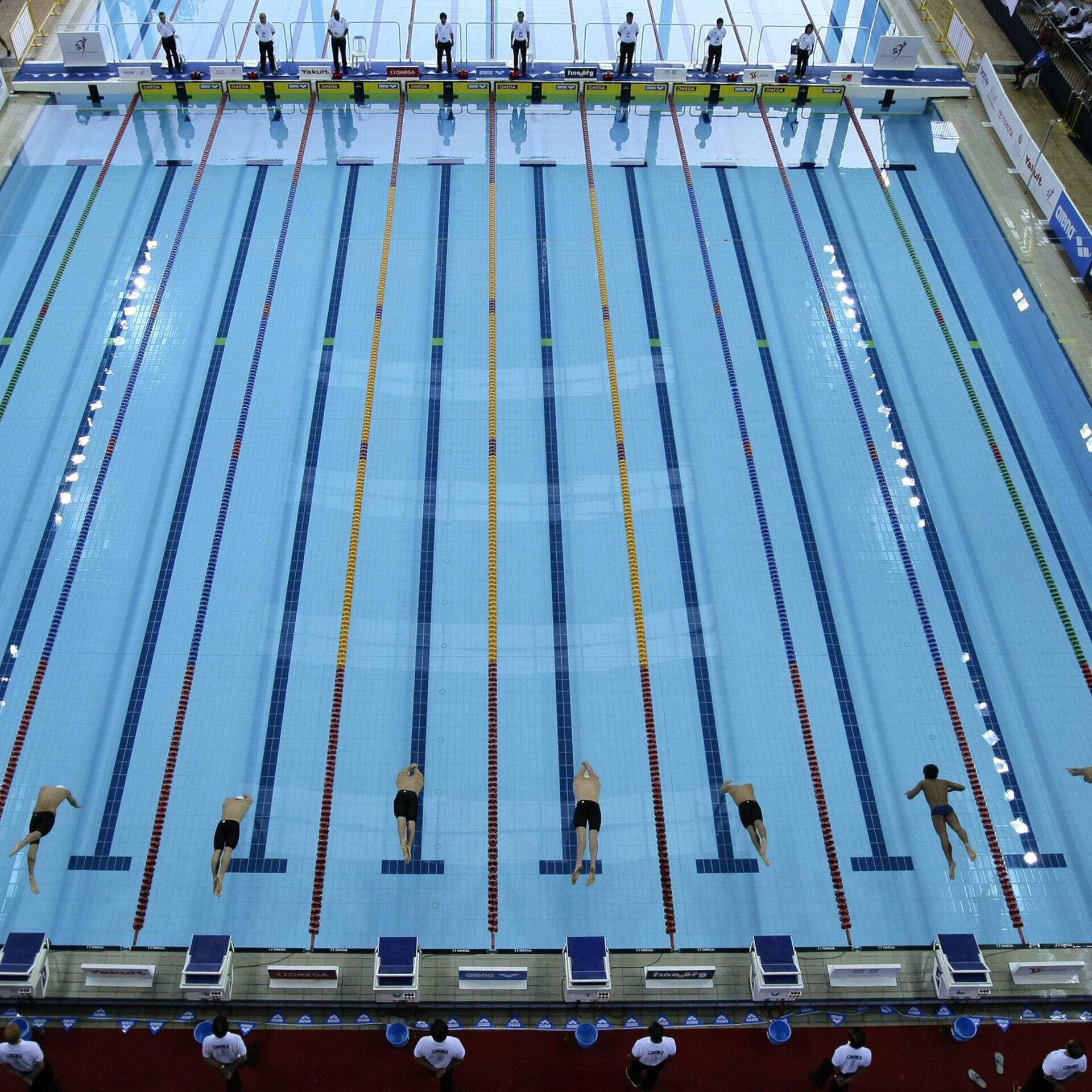 07afac1486e Ujumise arendamiseks vajab Eesti vähemalt kaht 50 meetri sportujulat |  Ujumine | ERR