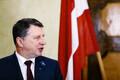 Läti president Raimonds Vejonis Eestis