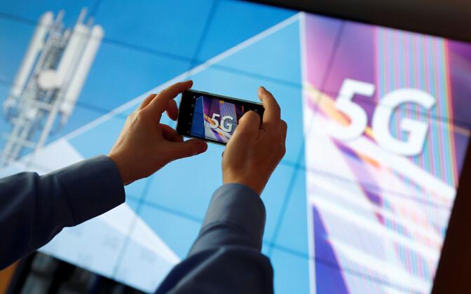 Сети мобильной связи пятого поколения (5G) должны обеспечивать более высокую пропускную способность по сравнению с технологиями 4G, в том числе скорость интернета 1-2 Гбит/с.