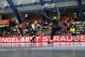 Отборочный матч ЧЕ-2020: Эстония - Латвия.