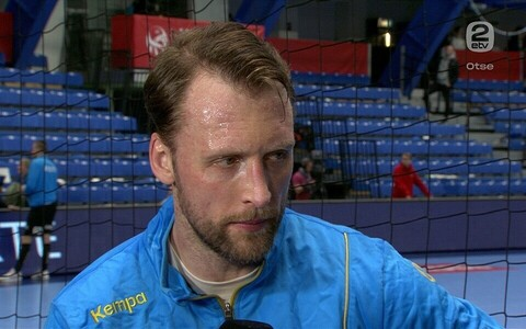 Martin Johannson