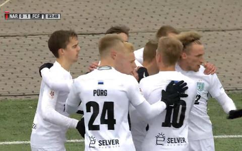 Tallinna FC Flora