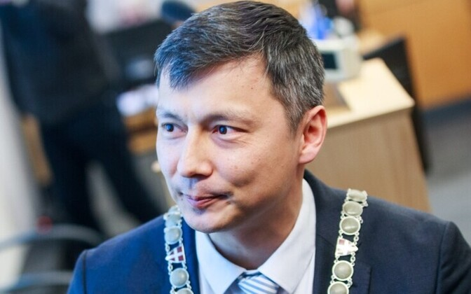У Михаила Кылварта есть вопросы к коммунальньным службам.