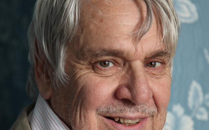 Šveitsi-Baltikumi Kaubanduskoja aupresident Jürg Würtenberg