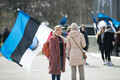 Kõigi Eesti Laul Tallinna lauluväljakul