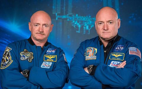 2015. alanud eksperimendi raames jäi üks kaksikvendadest Maale, teine elas aga pea aasta rahvusvahelises kosmosejaamas.