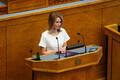 Кандидатура Каи Каллас на пост премьер-министра не нашла поддержки в Рийгикогу.