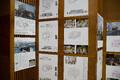 Выставка архитектурного конкурса на строительство нового теледома.
