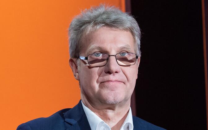 Председателем спецкомиссии по народонаселению станет Яак Валге. Он также будет участвовать в работе комиссии по культуре.