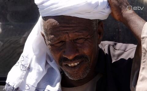 Sudaanlane
