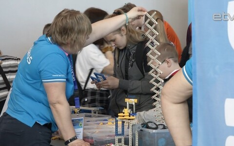 Научный фестиваль в Тарту: китайские игрушки, фитосанитарный контроль и фармацевтика
