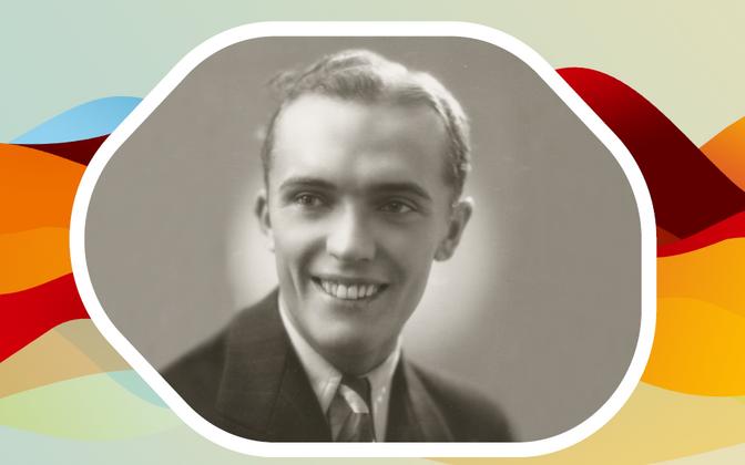 Раймонд Валгре - один из самых любимых эстонских композиторов и музыкантов, песни которого стали народными.