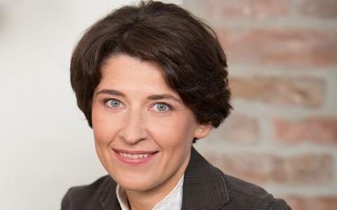 Riina Kaljurand