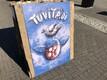 Haapsalus avati Eesti filmiplakatite näitus