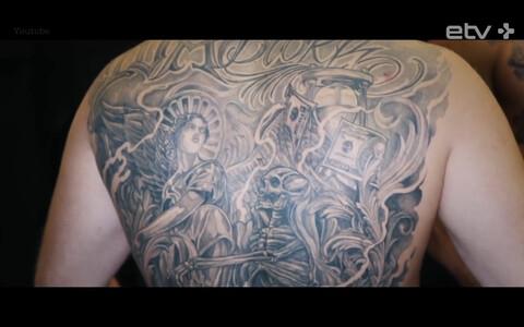 Инсайт - к врачам все чаще обращаются пациенты с рубцами и шрамами из-за удаленных татуировок