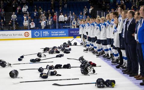 Soome jäähokinaiskond