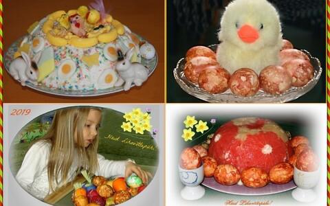 Kevadpühad