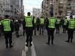 Жители Киева вышли на улицы.