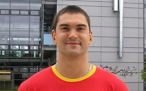Sergei Suhhankin
