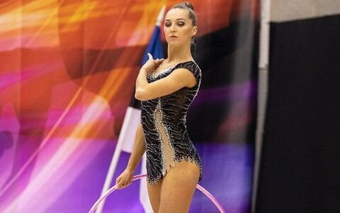 Виктория Богданова.