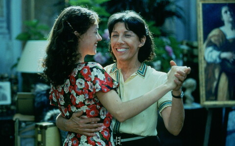 Mängufilm Tee Mussoliniga (Tea with Mussolini, Itaalia/Inglise 1999)