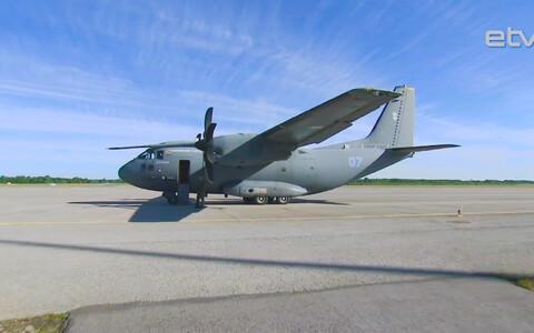 До недавнего времени топливо для самолетов и вертолетов союзники закупали сами.