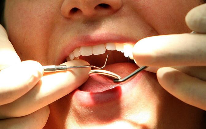 В Швеции раскрыли аферу с участием нескольких стоматологических клиник. Иллюстративная фотография.