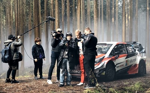"""Ott Tänak: The Movie"""