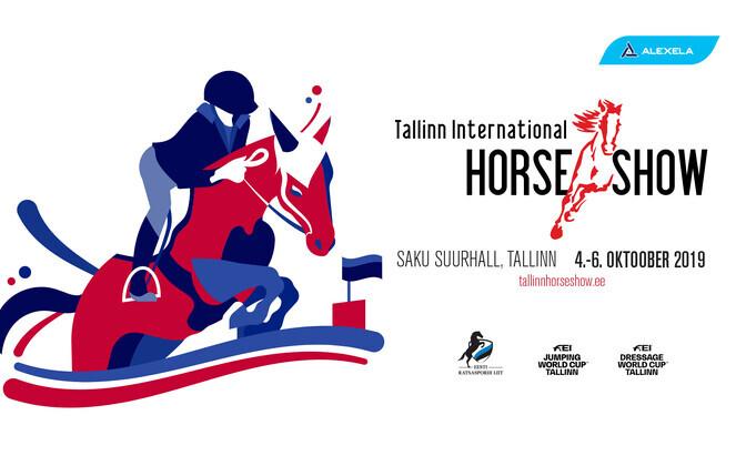 Tallinn International Horse Show 2019