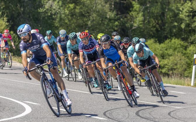Tour of Estonia 2018