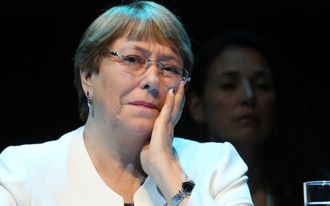 Верховный комиссар ООН по правам человека Мишель Бачелет призвала власти Саудовской Аравии остановить приведение в силу смертных приговоров.