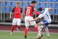 Четвертьфинал Кубка Эстонии по футболу: