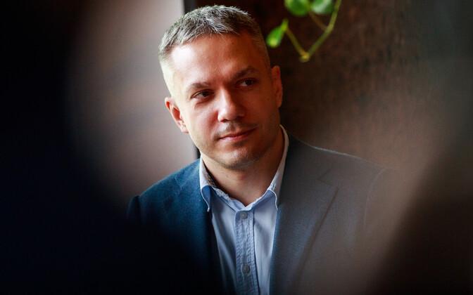 Андрей Коробейник.